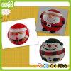 Produtos do animal de estimação do brinquedo do animal de estimação do Natal do cão de animal de estimação
