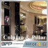 Pilar/columna para la construcción de cinco estrellas del proyecto del hotel