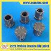 Подгонянные подвергая механической обработке втулка Parts/Si3n4/втулка Nitreide кремния керамические