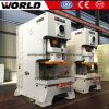 C Frame Open Back Power Press Machine para venda