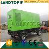 tipo silenzioso insonorizzato generatore del diesel del motore di 15KW 12KW 24kw