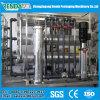 1000lph plante aquatique industrielle de RO de réservoir de l'acier inoxydable 3