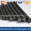 Стренга Prestressed бетона конкретной структуры ASTM A416
