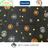 100 Pes 250t Twill Imprimir tejido de revestimiento fabricante de China