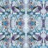 Digital-Druck-Silk Gewebe-Großverkauf-Silk Chiffon- Gewebe für Kleider (SZ-0042)