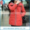 Женщин теплую куртку или вниз длинный тонкий слой одежды