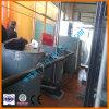 Voiture et de récupérer la machine de recyclage des huiles