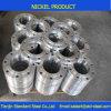 Aleación de acero inoxidable 316L níquel Lapjoint Brida
