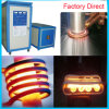 Chauffe-induction à chauffage rapide 120kw pour forgeage en métal Harding
