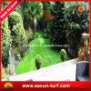 Rollo de césped artificial para jardín paisajista