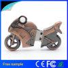 Azionamento freddo su ordinazione 8GB dell'istantaneo del USB di figura del motociclo del metallo