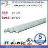UL Diplom22w 36W 4FT 8FT T8 LED Gefäß-Lichter