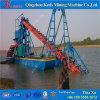 Keda鉱山のブランドの安いチェーン・バケットの浚渫船
