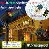 星はレーザーのクリスマスの照明中国の夜ライトレーザープロジェクター、低価格の小型プロジェクターを指す