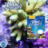 수족관 Lps 바다 소금 & 암초 결정 소금 혼합 파랑 보물