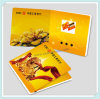 Конкурсное Audio Display Card с Design и Printing Customer