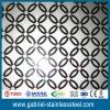201/304/316 créateur /Etching/ a repéré des feuilles d'acier inoxydable