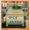 Mezclador concreto de la alta calidad Js750
