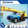 8 toneladas guindaste Qy8b do caminhão móvel de mini. 5