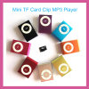 Mini Clip MP3 Player con Card Slot-Ly-T3001