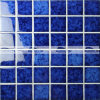 плитка мозаики 48X48mm керамическая в поливе Blosssom кристаллический (BCK616)