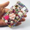 Diamant-Kristallkasten für Blackberry 8300-1