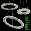 Moderne Beleuchtung Md8825 des Ring-Entwurfs-Licht-LED