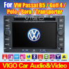 6 '' HD Car DVD GPS Player pour Volkswagen Passat B5 / Old Jetta / Old Golf / Polo / Bora / Transporter (VVW6085)