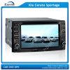 Auto DVD GPS für KIA Cerato Sportage (Z-2996)