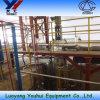 Отходы масла шин пиролиз машины (YH-WT-04)