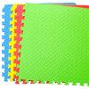 Mat Taekwondo van het Schuim van EVA van de Fabrikant van China de Kleurrijke