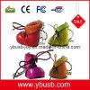 試供品の革USB (YB-138)