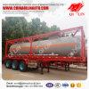 35000liters 30FT Tanker-Schlussteil mit Behälter-Verschlüssen