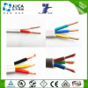 O PVC de Nym-J isolou o cabo Sheathed PVC 3X2.5mm2