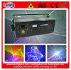Super brillante potente RGB de 20W 50kpss Ilda láser de animación