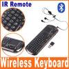 Téléphone intelligent de voix d'Ipazzport Bluetooth à télécommande avec la boîte intelligente de TV