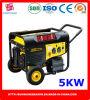 5kw Genertors Gasolina (SP12000E2) para el hogar y fuente de alimentación al aire libre