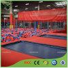 Foam attrayant Soft Trampoline Center pour Sports