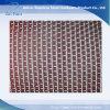 Bene durevole & rete metallica quadrata saldata galvanizzata forte inossidabile (fornitore)