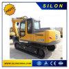 Xcmj 13.8ton siguió el excavador (XE135B)