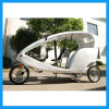 Rentalのための電気Pedicab Rickshaw