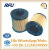 Filtro de petróleo da alta qualidade 24460713 para Ford