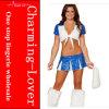 Оптовая продажа Costume партии чирлидера кубка мира сексуальная