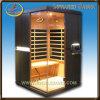 Preiswerter Preis-beste verkaufende Luxuxkohlenstoff-Infrarotsauna (IDS-2N)