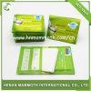 1/24 couverture imperméable à l'eau remplaçable 6PCS de papier de siège des toilettes d'impression de fois