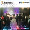 Танцевальная площадка Club 3D Infinity СИД свадебного банкета