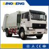 Cbm 10-16Sinotruk camiones de basura (QDZ comprimido5160ZYSA)