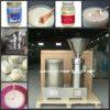 기계를 만드는 야자열매 버터