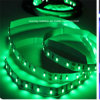 Indicatore luminoso di striscia multicolore di verde 12V SMD3528 2.4W/m LED