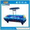 Hokey dell'aria dell'universo della macchina del gioco delle gallerie da vendere dalla Cina